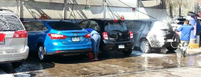 Speed Wash is one of สถานที่ที่ Sergio ถูกใจ.