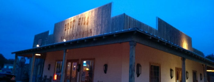 Boot Hill Saloon is one of Top Restaurants.