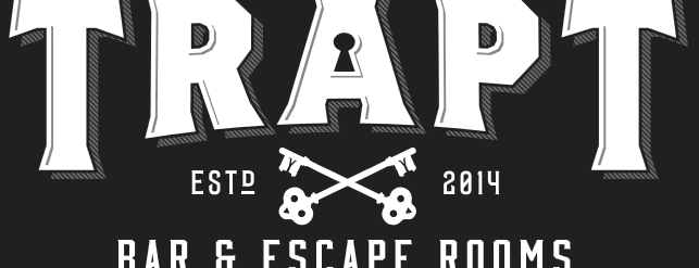 TRAPT Bar & Escape Rooms is one of [To-do] Melbourne.