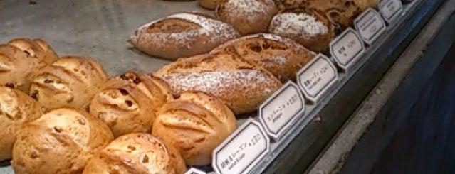 bread A espresso is one of Nagasaki.