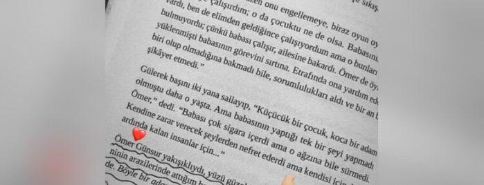 Adalet İş Merkezi is one of Yalçın : понравившиеся места.