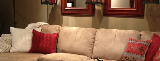 Pottery Barn is one of Furniture Finds.