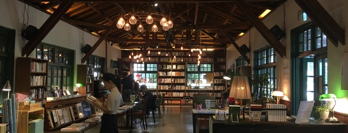 Yue Yue & Co is one of Taiwan.
