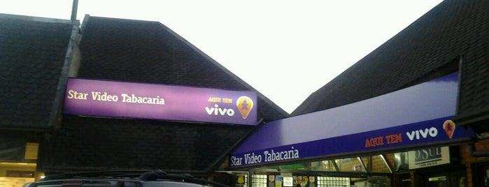 Star Video Tabacaria is one of Orte, die Marcelo gefallen.