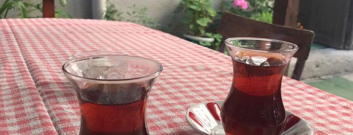 Tarihi Kadınana Konağı is one of Afyon.
