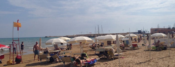Laola Beach is one of Sicily.