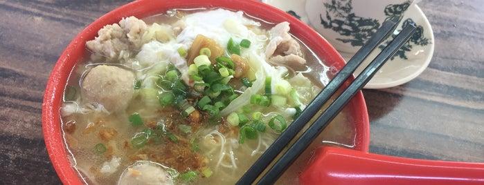 Restoran Puchong Fatt Kee is one of Locais curtidos por Jacky.