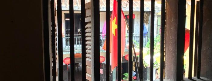 Bảo tàng Văn hóa Dân gian Hội An (Museum of Folklore in Hoi An) is one of Hoi An.