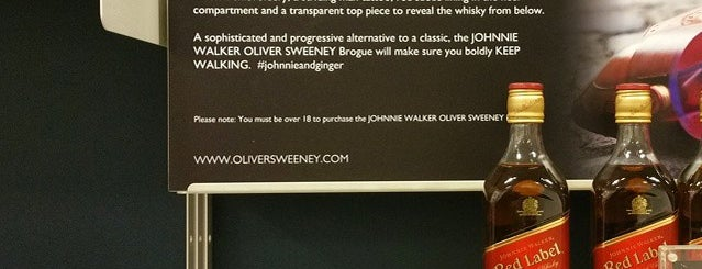 Oliver Sweeney is one of London.