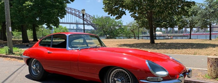 Gullwing Motor Cars is one of NEW YORK 6.