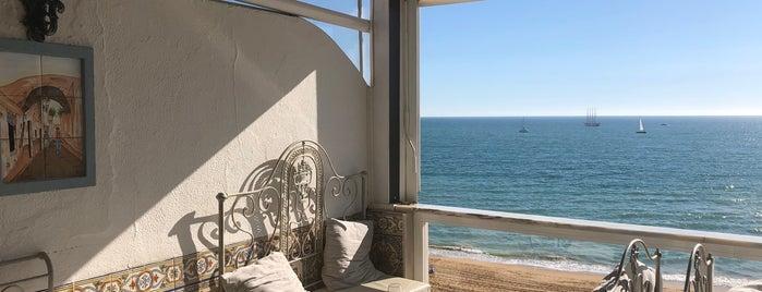 Sal Rosa is one of Algarve, Portugal.