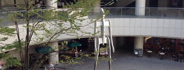 Sunken Garden is one of Locais salvos de Hideki.