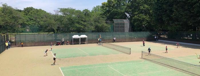 第一球技場 is one of Tempat yang Disukai まるめん@下級底辺SOCIO.