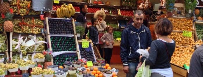 Au Verger Fleuri is one of Paris.