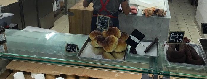 Viande & Chef is one of Paris - Bonnes adresses.