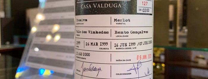 Casa Valduga is one of Adriane'nin Beğendiği Mekanlar.