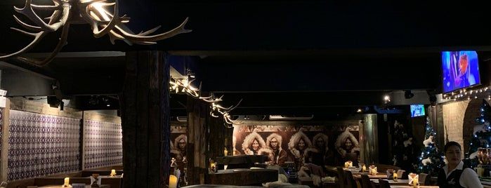 Boreal Rasen Gastro Pub is one of Adriane'nin Beğendiği Mekanlar.