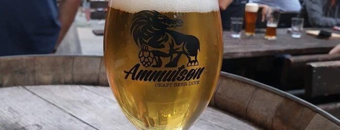 Ammutsøn is one of Vienna.