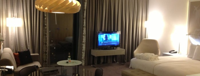 Hilton Copenhagen Airport Hotel is one of Hoteles del mundo.