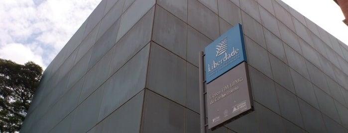 Espaço do Conhecimento UFMG is one of Belo Horizonte.