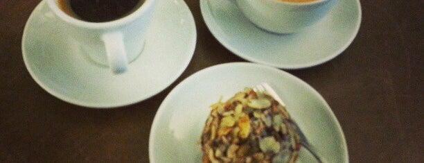 I århus : great coffee places