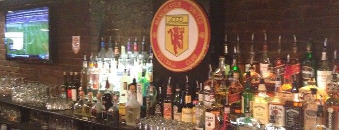 Crossroads Irish Pub is one of Boston Blue Jays Weekend.