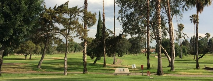 Colton Golf Club is one of Top Picks for Disc Golf Courses 2.