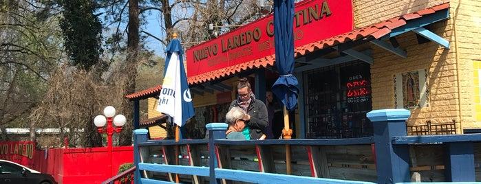 Nuevo Laredo Cantina is one of Lieux qui ont plu à Adam.