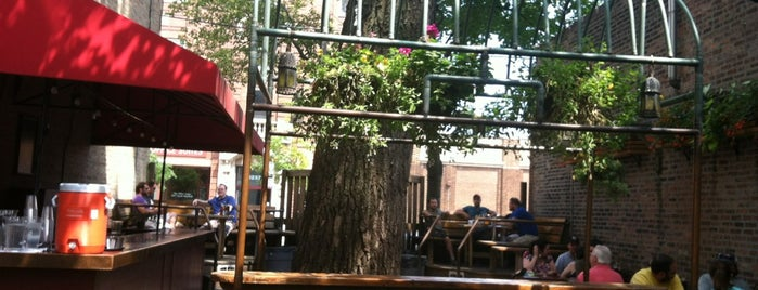 Sheffield's Beer & Wine Garden is one of Chicago To Do.
