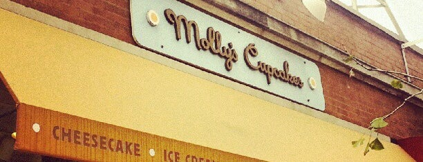Molly's Cupcakes is one of Best places in Chicago, IL.
