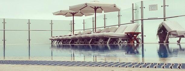 Belmond Miraflores Park is one of Belmond Hotels List.