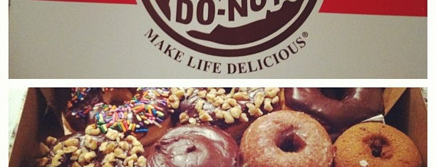 Shipley's Donuts is one of ATX Sweets & Treats.