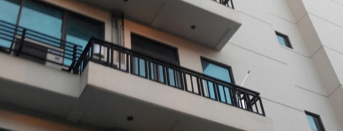 OLEOS 1 Building is one of Yohan Gabrielさんのお気に入りスポット.