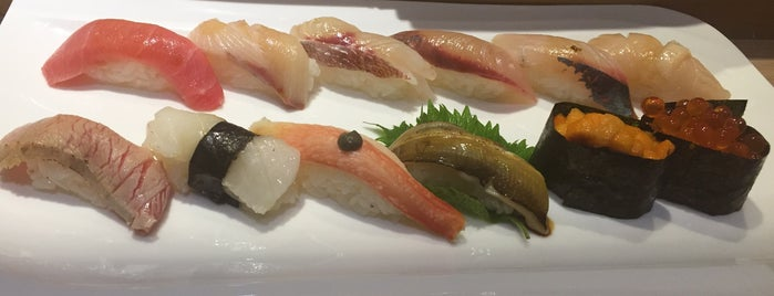 Xenri D'Zen New Kaiseki Cuisine 千里禪新.懷石料理 is one of HK - Resto to Try (HK Island).