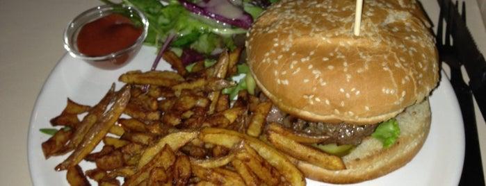 Tartane is one of Burger in Berlin.