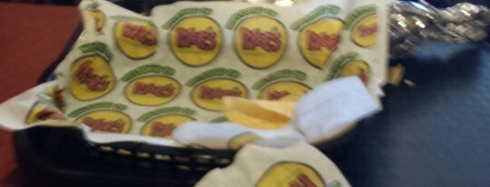 Moe's Southwest Grill is one of Awesome Food.