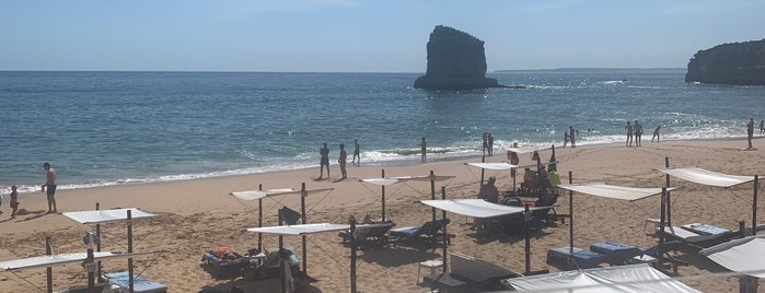 Rei das Praias is one of Algarve.