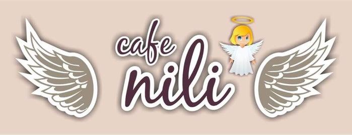 Cafe Nili is one of bizhepevdeyiz 님이 좋아한 장소.