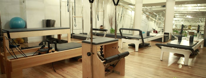 New York Pilates - Soho is one of To Do in NYC.