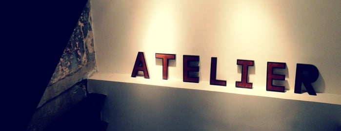 Atelier is one of Panama City.
