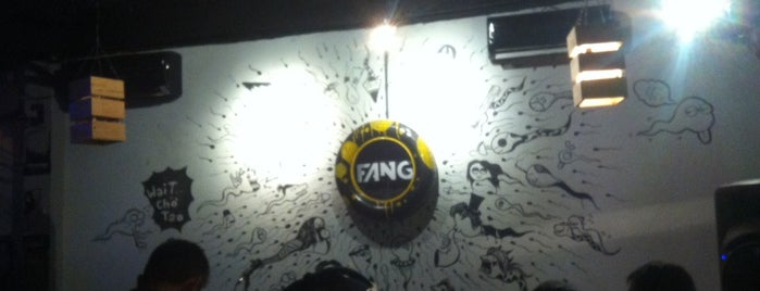 Fang Pub is one of Ho Chi Minh City.