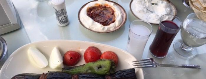 Eski Halfeti is one of kahvalti sepeti.