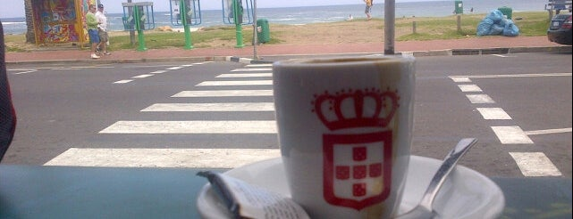 Vide E Caffe is one of Global Workallholics Unified.