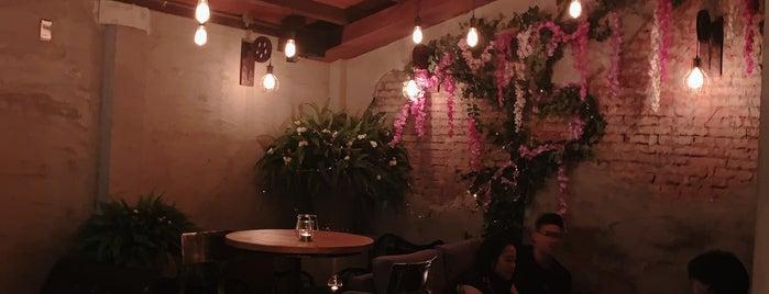 Vine Bar is one of Taipei.