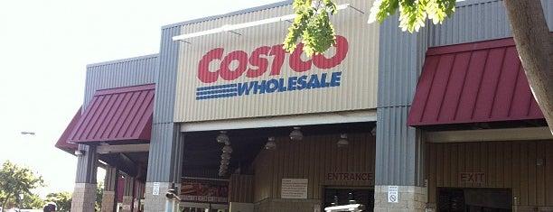 Costco is one of Mattさんのお気に入りスポット.