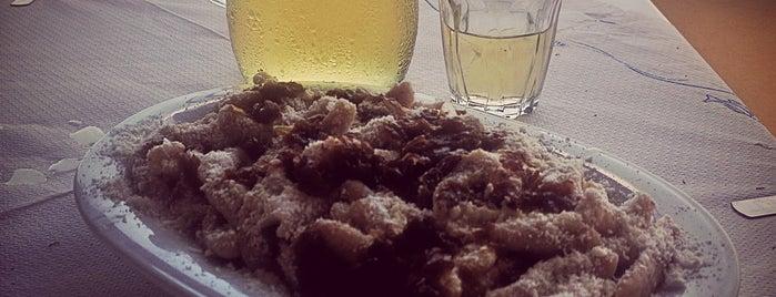 Taverna Agios Theodoros is one of Locais curtidos por King.