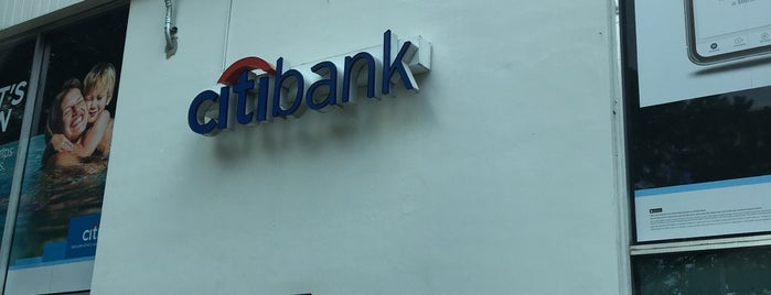 Citibank is one of Lugares favoritos de Alberto J S.