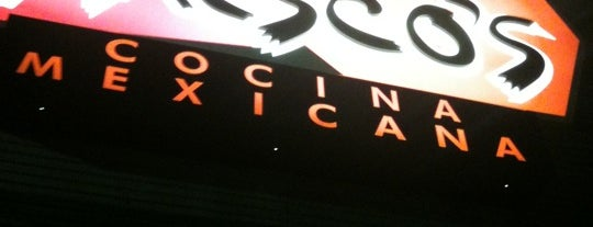 Frescos Cocina Mexicana is one of Abbey 님이 좋아한 장소.