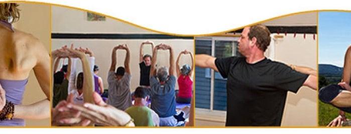 Yoga Great Barrington is one of Posti che sono piaciuti a Zoë.