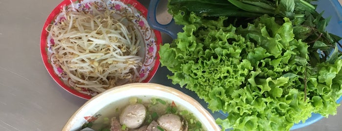 Phở 75 is one of Vietnam.